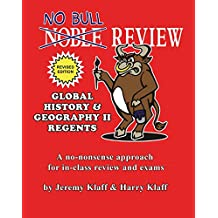 No Bull Review - Global History & Geography II Regents: Global Regents Review Book