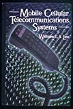 Mobile Cellular Telecommunications Systems, Lee, William C., 0070370303