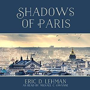 Shadows of Paris Audiobook