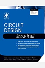 Circuit Design: Know It All (Newnes Know It All) Kindle Edition