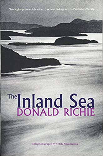 The The Inland Sea: Donald Ritchie travel product recommended by Ian Ropke on Lifney.