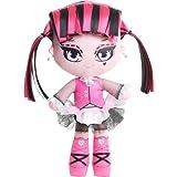 Just Play Monster High Plush Draculaura