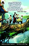 img - for The Swiss Family Robinson: The Graphic Novel (Campfire Graphic Novels) book / textbook / text book