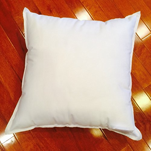33'' x 33'' Synthetic Down Pillow Form by Pillow Cubes