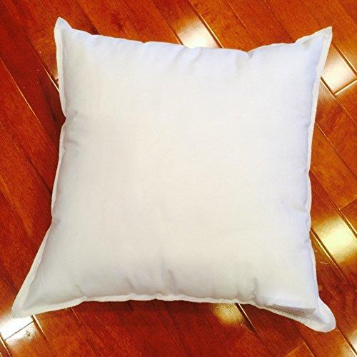 50/50 Down Feather Premium Pillow Form - 31 x 31