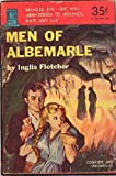 Men of Albermarle, Inglis Fletcher, 055325670X