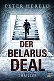 Der Belarus-Deal (German Edition)