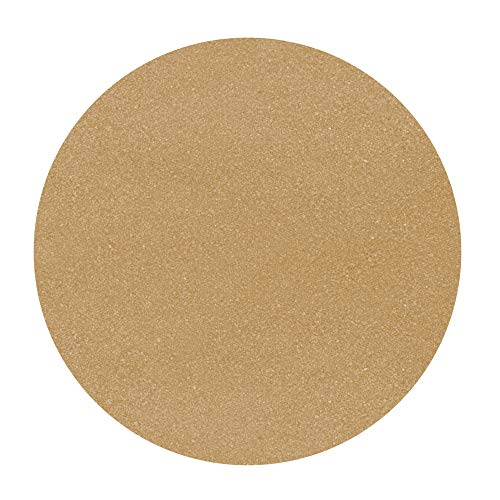 Scenic Activa Products Sand - ACTIVA Décor Sand, Light Brown, 5 Pounds