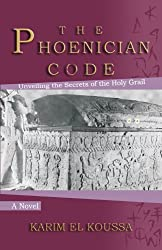 The Phoenician Code (English Edition)