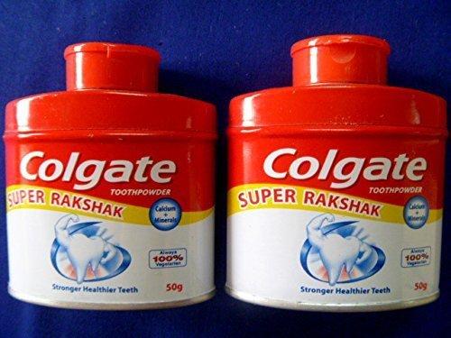 Colgate Tooth Powder Stronger Teeth
