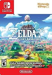 The Legend of Zelda: Link's Awakening Standard - Switch [Digital C