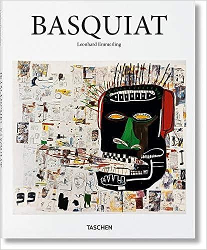 Book's Cover of Basquiat (Taschen Basic Art Series) (Inglés) Tapa dura – Ilustrado, 17 marzo 2020
