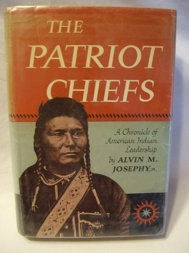The Patriot Chiefs