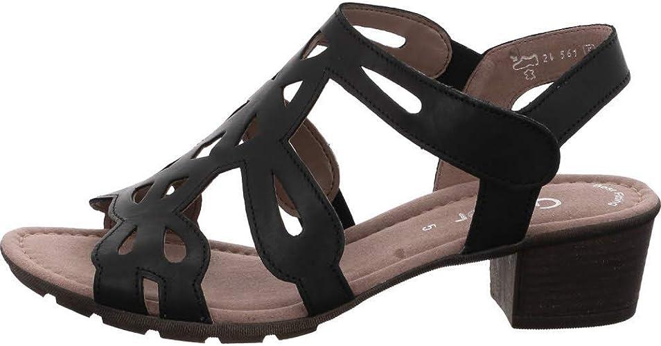 Gabor HOLYCRON Ladies Leather Sandals