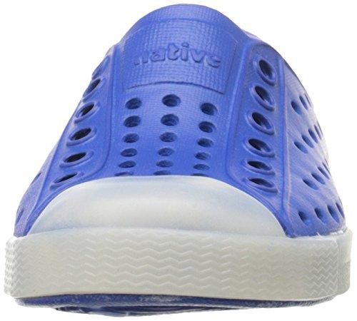 Native On Jefferson Slip Victoria Kid's Glow Blue Sneaker wtrSwqP