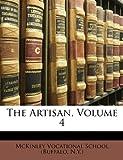 The Artisan, , 1148639438