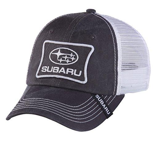 subaru-pigment-dyed-cotton-cap-mesh-hat-genuine-sti-rally-racing-wrx-sti-impreza