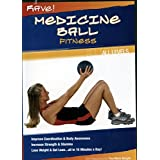 Medicine Ball: Fitness - All Levels