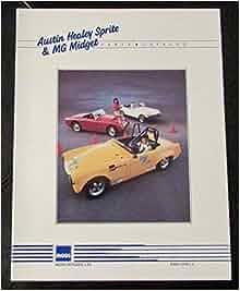 Mg midget parts catalog rather valuable