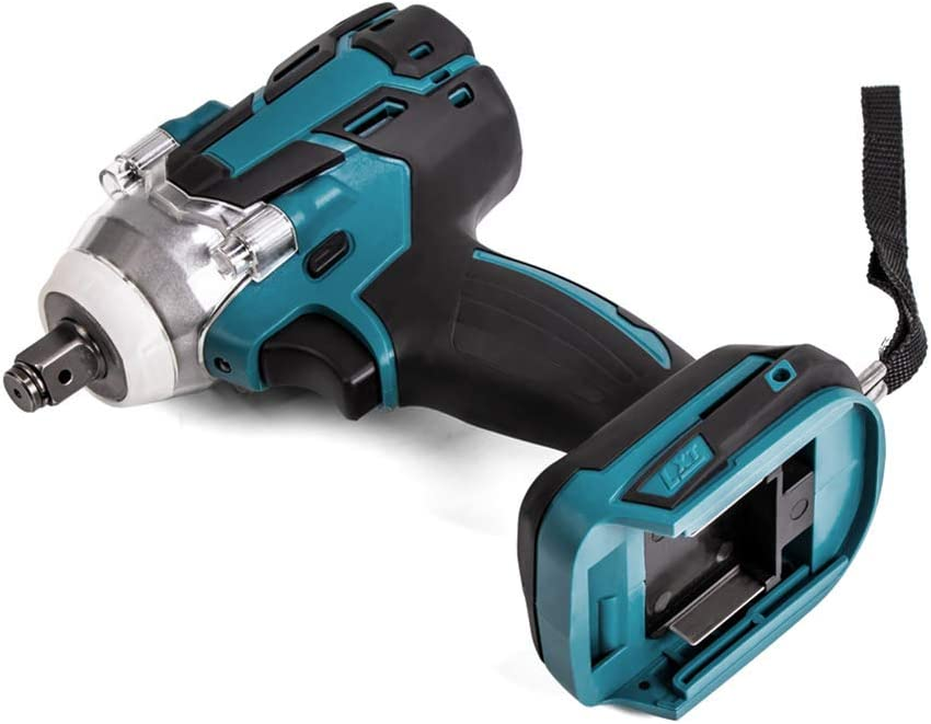 18 V sin escobillas 1//2 520 Nm didatecar Taladro inal/ámbrico para bater/ía Makita