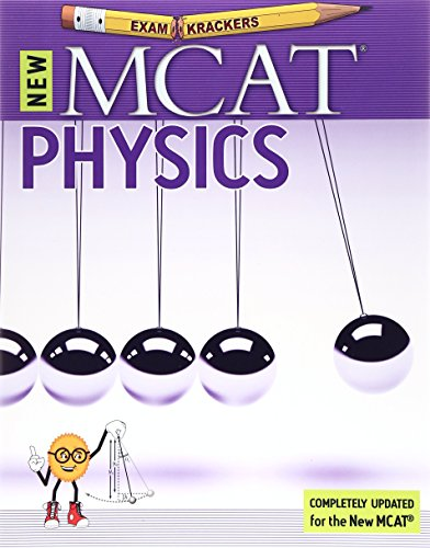 9th Edition Examkrackers MCAT Physics
