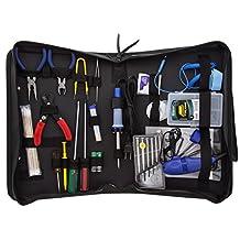 Tool Kit, Deluxe Computer Technician