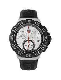 TAG Heuer Men's CAH1111.BT0714 Formula 1 Chronograph Watch [Watch] Tag Heuer