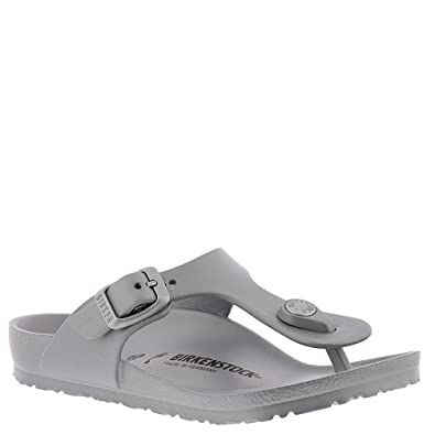b6bd222bf Birkenstock Kids Girls Gizeh Eva Slip On