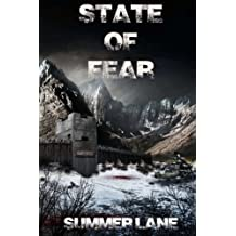 State of Fear (Collapse Series) (Volume 8)