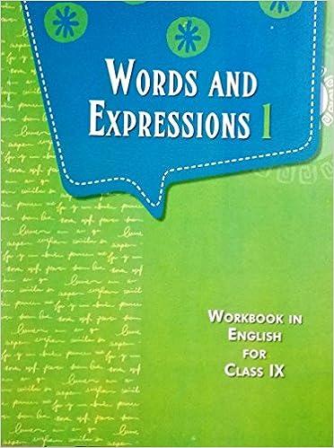 Ncert 9th Class English Literature Book