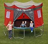 Propel Trampolines P12-6TT Trampoline Club House