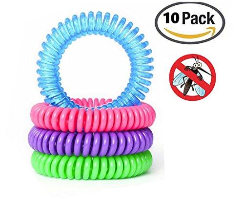 Mosquito Repellent Bracelet Family NewYouDirect