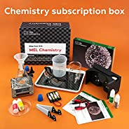 MEL Chemistry — Science Experiments Subscription Box for Kids DIY Educational Kit Learning & Education Toy