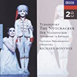 Tchaikovsky, Offenbach: The Nutcracker,  Le Papillon