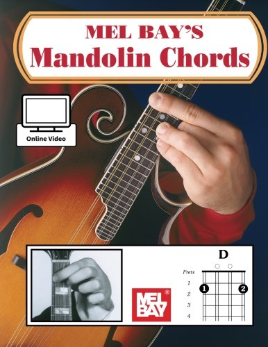 Mandolin Chord Finder - Mandolin Chords