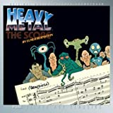 Heavy Metal (1981) FSM Soundtrack