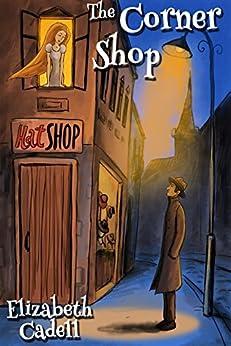 Corner Shop Elizabeth Cadell ebook