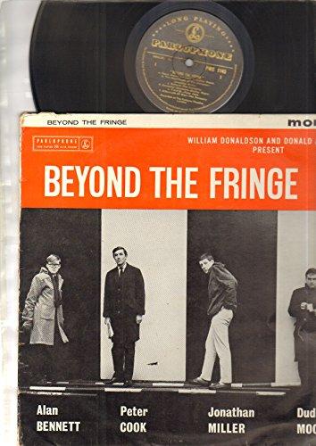 Spindle Back (BEYOND THE FRINGE - BEYOND THE FRINGE - LP vinyl)