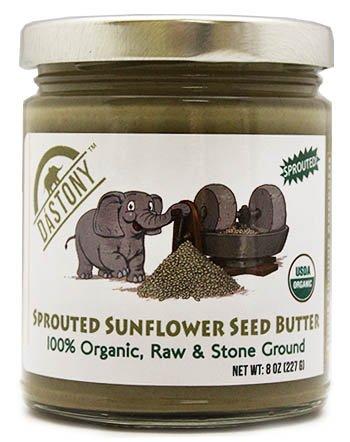 sunflower seed butter organic - 9