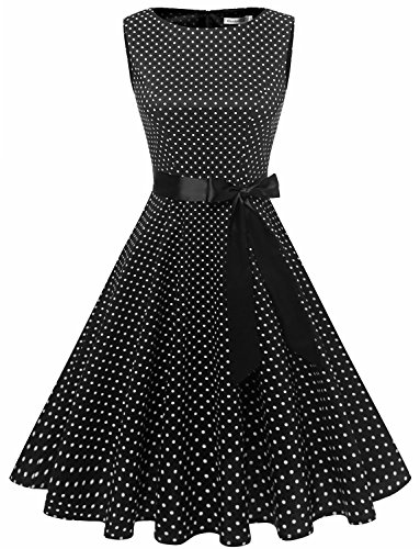 50s dresses for larger ladies - 1
