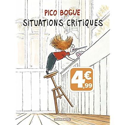 Pico Bogue : Situations critiques
