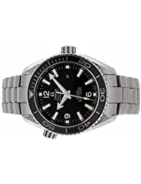 Seamaster automatic-self-wind mens Watch 232.30.38.20.01.001 (Certified Pre-owned)