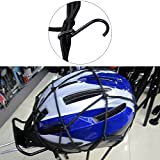 Bike-Cargo-Net-Heavy-Duty-118-x-118-Bike-Cargo-Bungee-Bike-Luggage-Net-Helmet-Net-for-Motorcycles-Mountain-Bike-Bicycle-Road-Bikes-with-6-Adjustable-Hooks