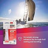 3M Marine Adhesive Sealant Fast Cure 5200