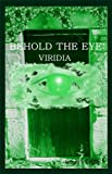 Behold the Eye, Veronica R. Tabares, 1609160010