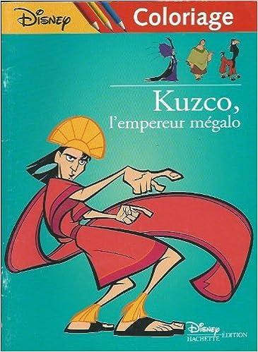 kuzco lempereur mégalo dvdrip french