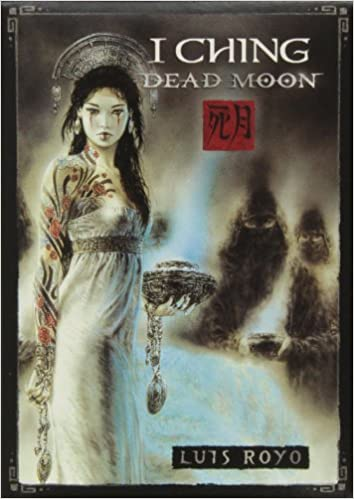 dead moon spanish edition