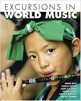 Excursions in World Music (5th Edition)