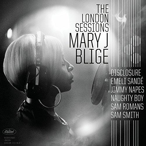 Vinilo : Mary J. Blige - London Sessions (LP Vinyl)