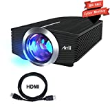 Best iPhone Projectors - Home Theater,Artlii Video iphone Pocket Mini Projector 1800 Review